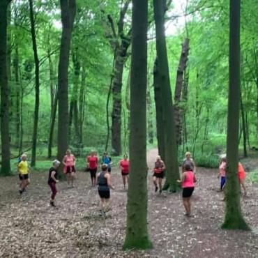 Start beginnerscursus hardlopen bij Voorne Atletiek